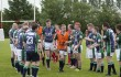 Summer Festival of Rugby & Cricket for adults with learning disabilities